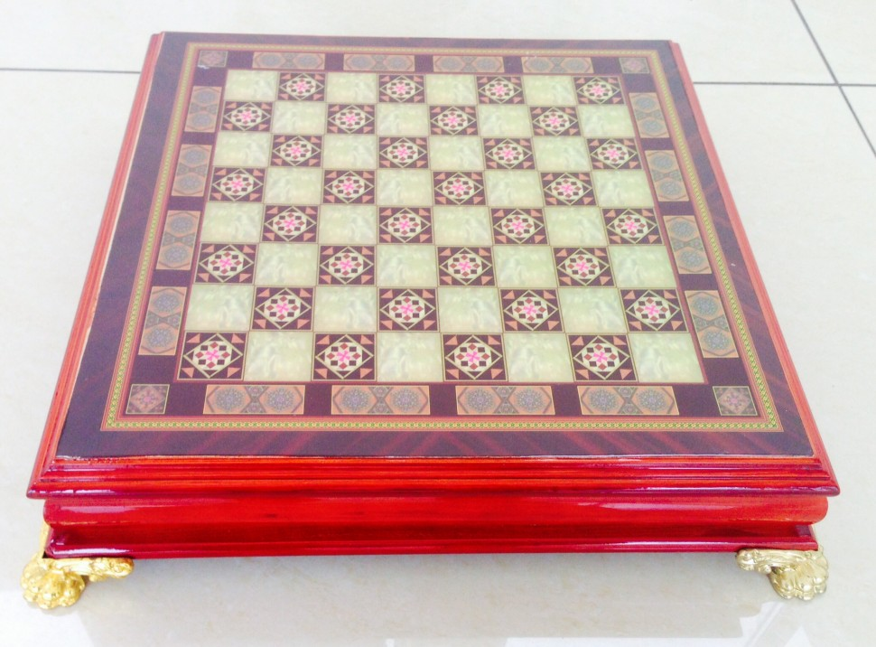 Доска шахматная виниловая купить